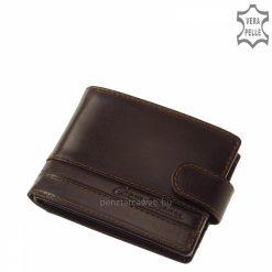 férfi pénztárca bőrből