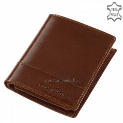 kiváló minőségű divatos férfi bőr pénztárca