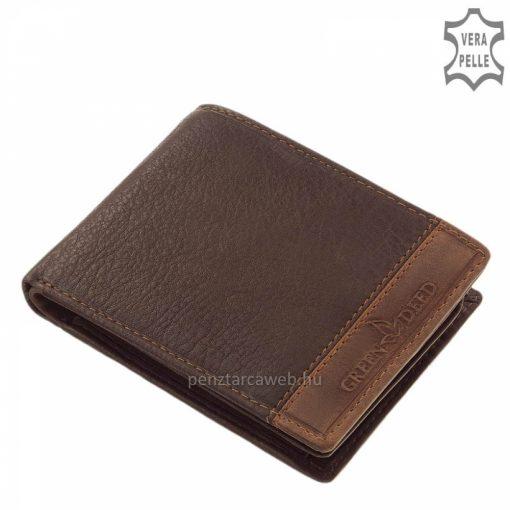 minőségi bőr férfi pénztárca