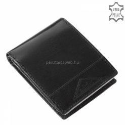 GreenDeed márkás bőr pénztárca