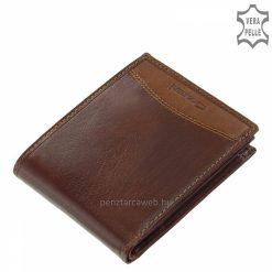 valódi bőr férfi pénztárca