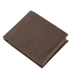 GreenDeed márkás praktikus minőségi férfi pénztárca